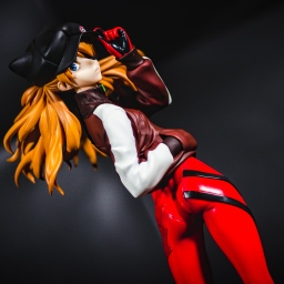 Shikinami Asuka Langley (Jersey Ver.) by Alter