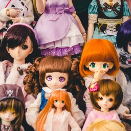 Toronto Doll Meet 16.2: Cafe Princess